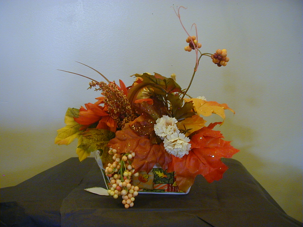 Scarecrow Arrangement